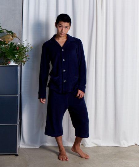 『ボッコ』パイル パジャマ