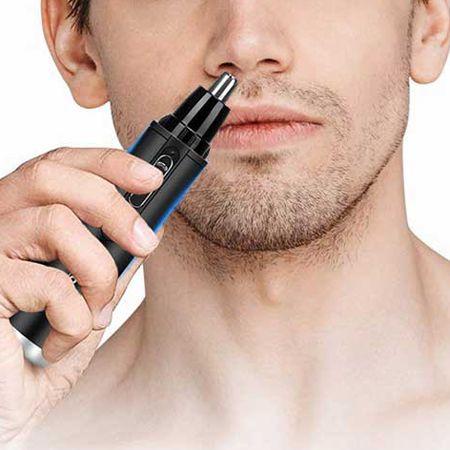 鼻毛カッターを選ぶ前に。「抜く」か「切る」か、処理方法の違いを知っておく