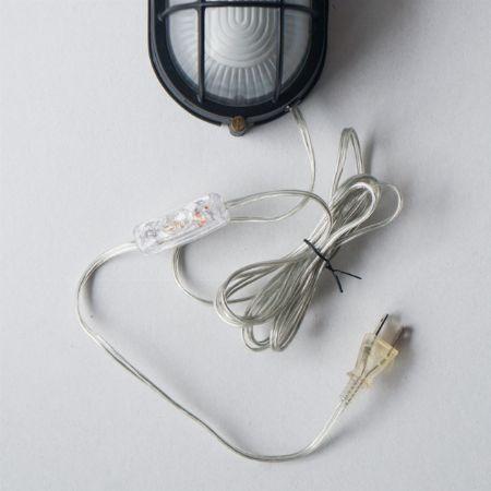 間接照明を置く場所に応じて、給電方法をセレクトする