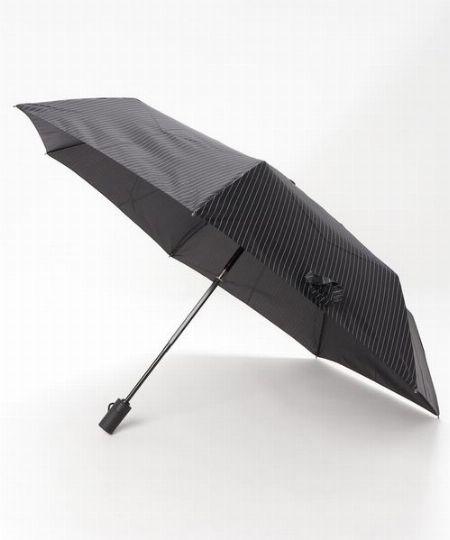 オン・オフに使えて気分も上がる傘