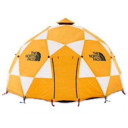 キャンプで主流のドーム型テントは『ザ・ノース・フェイス』が生み出した 3枚目の画像