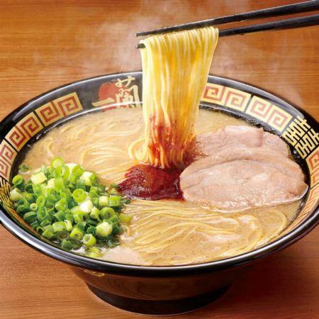 「一蘭」ラーメン 5食セット