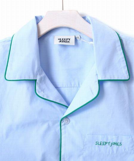 シームレスに活躍する服。『スリーピージョーンズ』で得られる快適