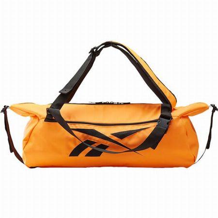 『リーボック』テック スタイル コンバーチブル グリップ バッグ