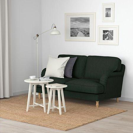 「IKEA PLACE」のアプリで家具の配置をイメージ