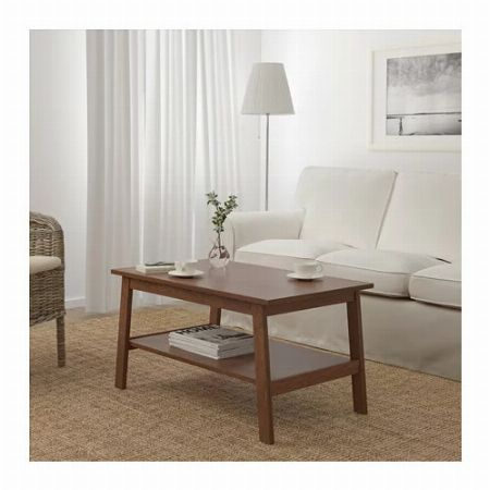バリエーション豊富に揃う『イケア』のテーブル