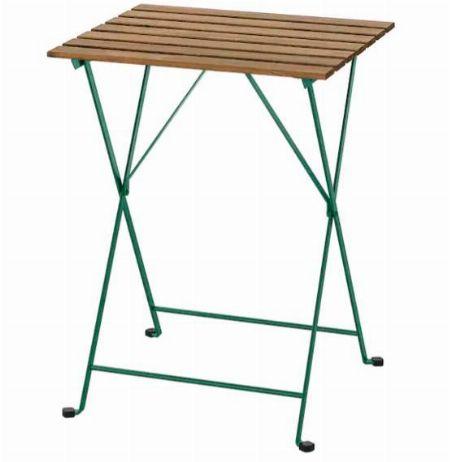 「テルノー」テーブル