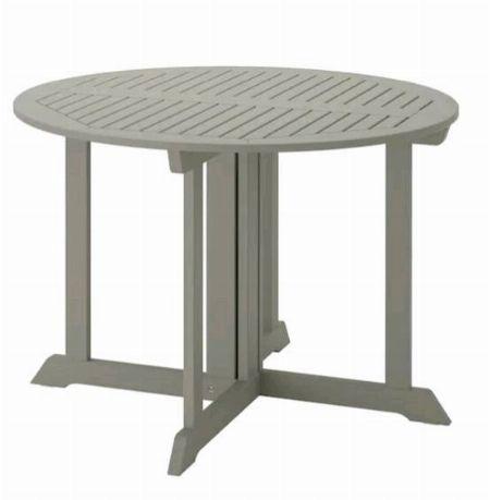 「ボンドホルメン」テーブル
