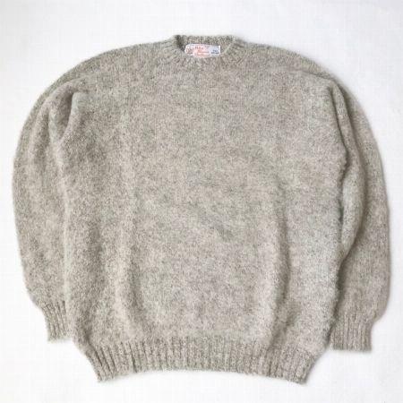 『ピーター バランス』シャギードッグセーター