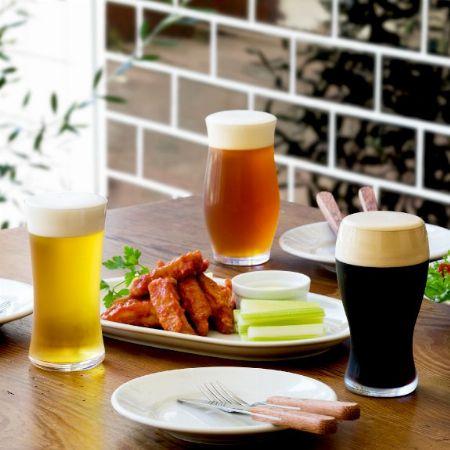 """""""缶のまま""""派は見直して。ビールグラスにこだわりたい理由"""