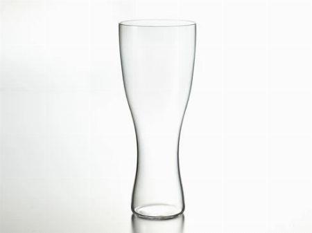 『松徳硝子』うすはり ビールグラス