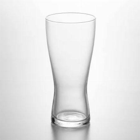『ニトリ』薄吹きグラス M 2個セット