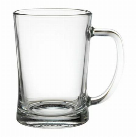 『イケア』ミィオード ビアマグカップ
