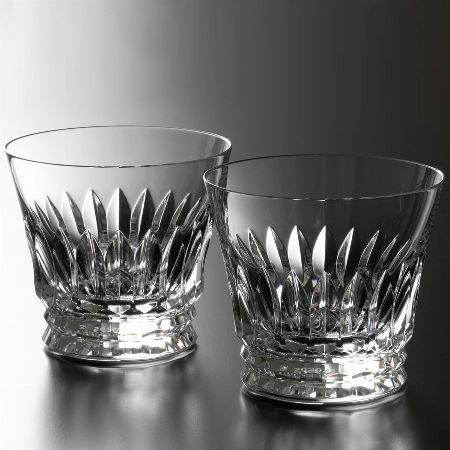 世界最高級といわれる『バカラ』のグラス。その魅力とは? 2枚目の画像