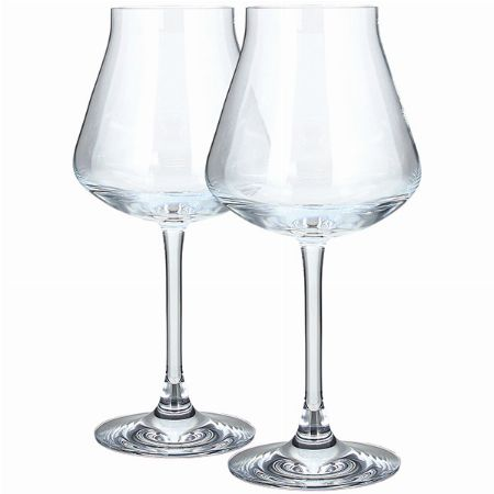 シャトーバカラ ワイングラス