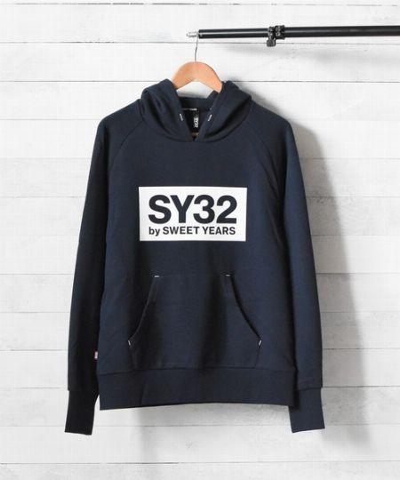サッカー界のレジェンドが創設したブランドから派生した『SY32』