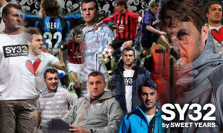 サッカー界のレジェンドが創設したブランドから派生した『SY32』 2枚目の画像