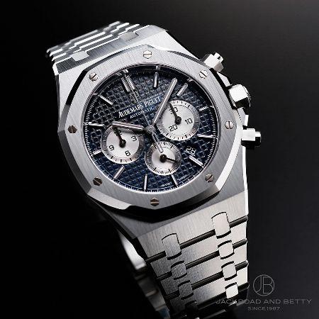 巨匠、ジェラルド・ジェンタ氏によって拓かれた腕時計と『オーデマ ピゲ』の新地平