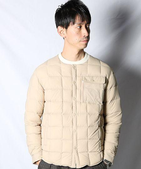 河田グース ジャケット