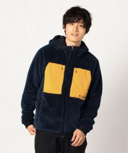 『コロンビア』リバーロックジャケット