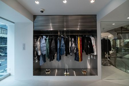 東京・青山のタトラス直営店が超進化。世界でただ1着のダウンを手に入れるカスタム体験、してみない? 4枚目の画像