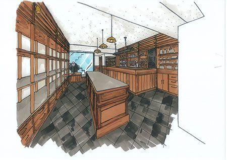 革小物の聖地に新たな選択肢。銀座に誕生したガンゾの直営店が大人を惹きつける 3枚目の画像