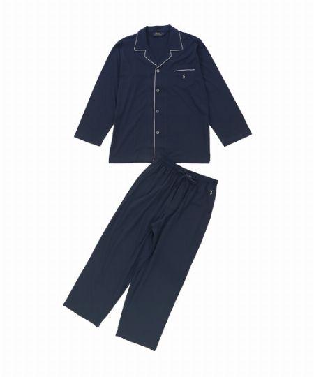 ジャージー パジャマ