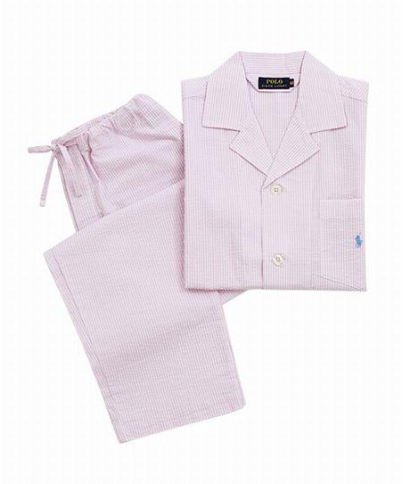 ライトハウス パジャマ(半袖)