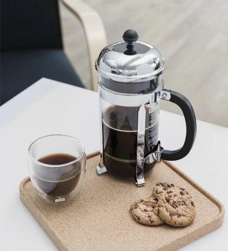 フレンチ プレス コーヒー