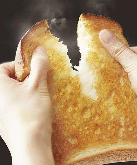 トーストがうまいのは当然。『アラジン』に何が作れるか知っておく