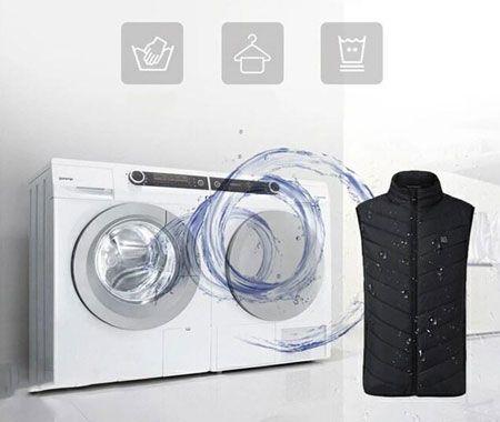 自宅で洗えるかどうかは、お手入れのしやすさに直結