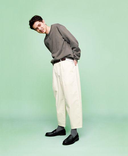 今っぽさもコスパも両取り。GUの新作パンツがあまりに有能すぎる 8枚目の画像
