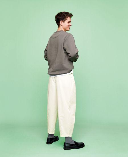 今っぽさもコスパも両取り。GUの新作パンツがあまりに有能すぎる 9枚目の画像