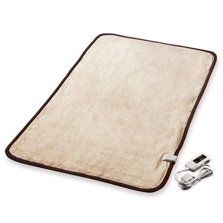 『ディーブレス』ヒートクラッカー 敷き毛布