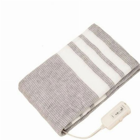『コイズミ』電気敷毛布