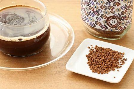毎日飲むならこれが1番。インスタントコーヒーも案外、侮れない