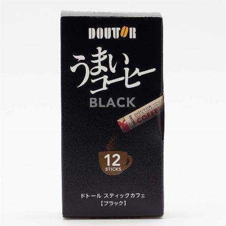 『ドトールコーヒー』ドトールスティックカフェ ブラック