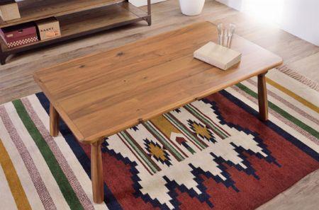 テーブルはオールシーズン活躍のデザインを選ぶ