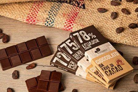 チョコレートの新たなトレンド、ビーントゥバーをご存じ? 2枚目の画像