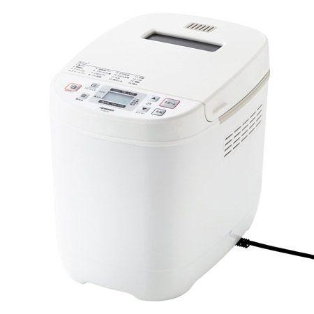 『ツインバード』PY-E635W/6,427円(税込)