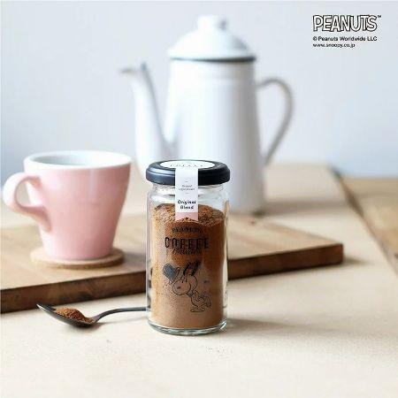 『イニックコーヒー』×『ピーナッツ』コーヒーパウダー