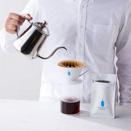 季節も用途も選ばず重宝。コーヒーギフトを活用して贈り上手に 2枚目の画像