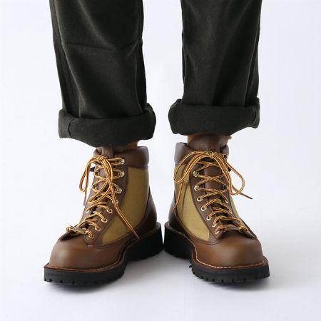雨でも雪でももってこい。どうせブーツを買うなら、防水性は重視したい 2枚目の画像