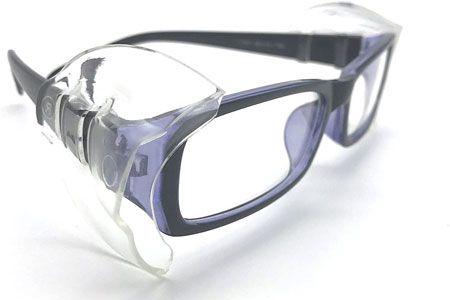 『VIEEL』メガネ用サイドシールド
