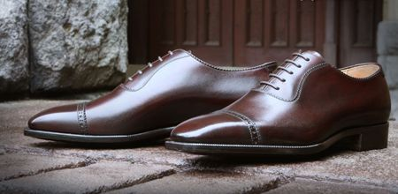 皇室御用達。日本人に合う靴を発信する『大塚製靴』