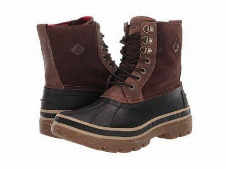 『スペリー』ICE BAY BOOT