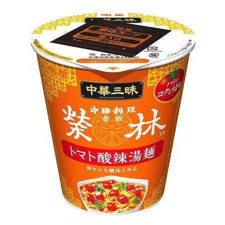 『寿がきや』麺処井の庄監修 辛辛魚らーめん
