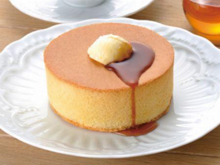 『味の素』厚焼きスフレパンケーキ