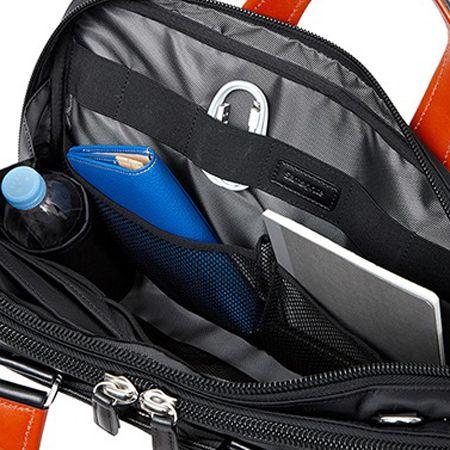 スーツケースだけじゃない。『サムソナイト』はビジネスバッグも逸品揃い 2枚目の画像