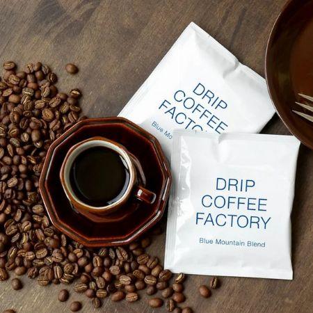 コーヒー豆の量